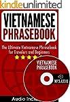 Vietnamese Phrasebook: The Ultimate V...