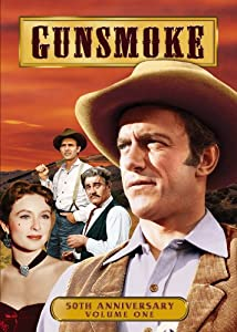 Gunsmoke - 50th Anniversary Collection, Volume 1 from Paramount