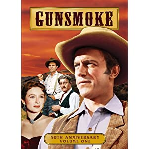 Gunsmoke - 50th Anniversary Collection, Volumes 1 & 2 movie