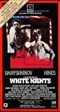 White Nights VHS Tape