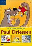 echange, troc Le monde animé de Paul Driessen