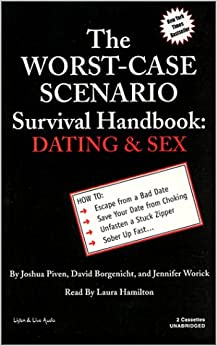 worst case scenario book dating god