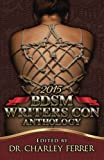 img - for BDSM Writers Con Anthology 2015 book / textbook / text book