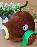 Plants vs. Zombies 2: It's About Time Coconut Cannon plush toy L16*H12cm