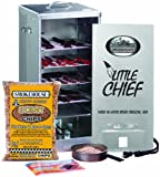 Sports - Smokehouse Products Little Chief Front Load Smoker