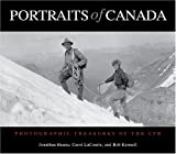img - for Portraits of Canada: Photographic Treasures of the CPR book / textbook / text book