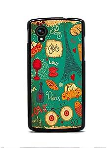 Love Design LG Nexus 5 mobile case cover, for LG Nexus 5, LG Nexus 5 mobile case cover, cool, lovely Mobile Case