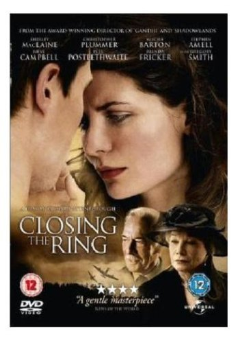 Closing The Ring [DVD]