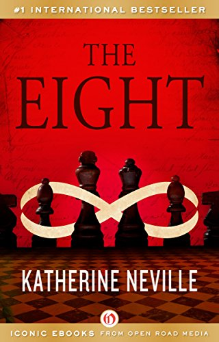 The Eight cover