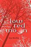 Low Red Moon