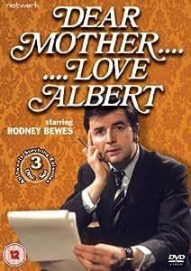 Dear Mother, Love Albert [DVD] [1970]