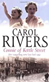Connie of Kettle Street Carol Rivers