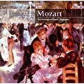 Mozart: Marriage of Figaro (highlights)