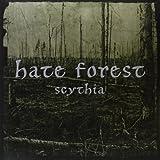 Scythia [VINYL] Hate Forest