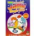 The Complete Jamie and the Magic Torch : Series 1 [DVD]