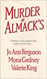 Murder at Almack's (Zebra Regency Romance) (0821774816) by Ferguson, Jo Ann