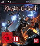 Knights Contract (PS3) (USK 18)