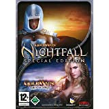 "Guild Wars Nightfall: Special Edition (Nightfall + Eye of the North)von ""NCsoft"""