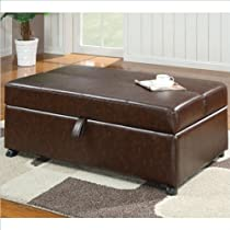 Big Sale Coaster Sleeper Bench/Ottoman