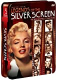 Legends of the Silver Screen: The Biographies Collection (Collector's Edition)