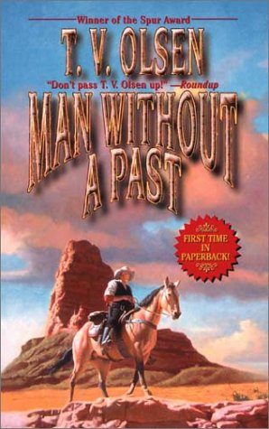 Man Without a Past (Leisure Western)