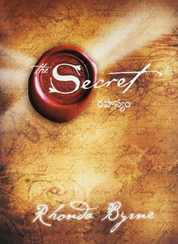 The Secret(Telugu) Image