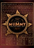 The Mummy Collector's Set (The Mummy (1999)/ The Mummy Returns/ The Scorpion King) (3 DVDs) [Import]