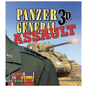 Panzer General 3D Assault[PC][1 Link]