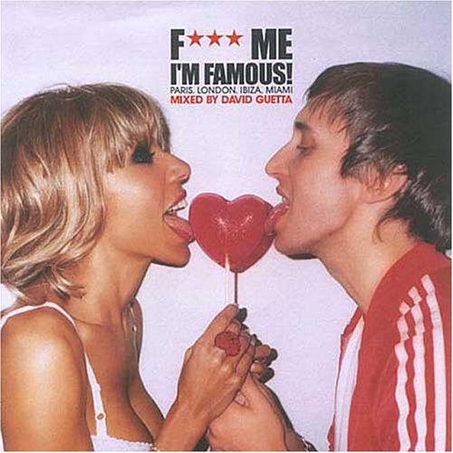 David Guetta - F*** Me I