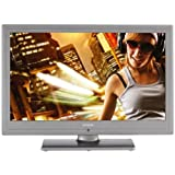 Linsar 24LED906T 24 -inch LCD 1080 pixels 50 Hz TV With DVD Player