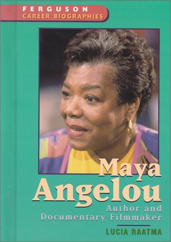 a biography of maya angelou the american author Looking back on the life of maya angelou, civil rights activist and author  the maya angelou biography:  maya angelou's contribution to american.