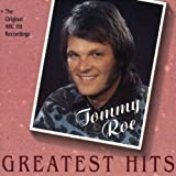 Greatest Hitsby Tommy Roe