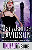 Undead and Unsure by Marjanice Davidson