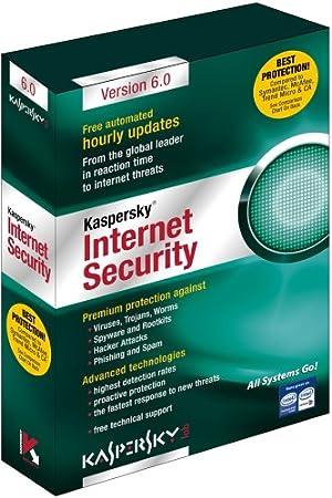 Kaspersky Internet Security 6.0 [OLD VERSION]