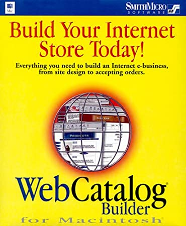 Webcatalog Builder 3.0