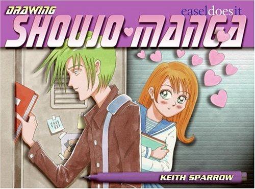 Drawing Shoujo Manga: Easel-Does-It (Drawing Shoujo Manga compare prices)