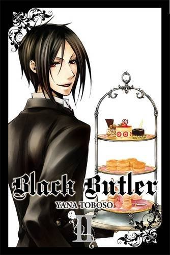 Black Butler, Volume 02