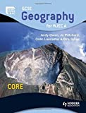 GCSE Geography for WJEC A Core: Student's Book (WJG)
