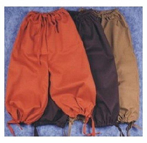 Pants - Renaissance Knicker (Pants Renaissance Knicker)
