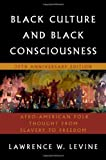 Black Culture and Black Consciousness: Afro-American Folk Thought from Slavery to Freedom (019530568X) by Levine, Lawrence W.
