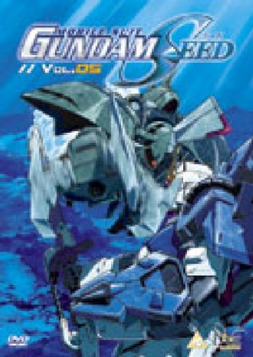 Mobile Suit Gundam Seed - Vol. 5 [DVD]