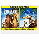 Ice Age: Dawn of the Dinosaurs + The Scrat Pack ~ Ice Age 3-Dawn of the...