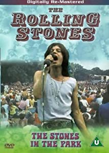 The Rolling Stones: The Stones In The Park [DVD]