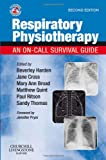 img - for Respiratory Physiotherapy: An On-Call Survival Guide, 2e (Essential Facts at Your Fingertips) book / textbook / text book
