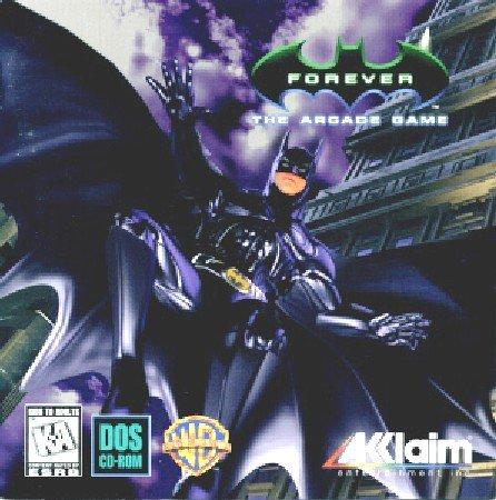 Batman Forever: The Arcade Game