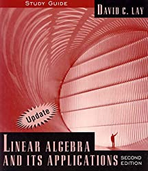 Linear Algebra and Its Applications: Study Guide (update)