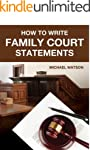 How To Write Family Court Statements