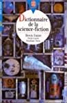 Dictionnaire de la science-fiction