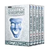 Comedies of William Shakespeare [DVD] [Region 1] [US Import] [NTSC]by Jonathan Miller