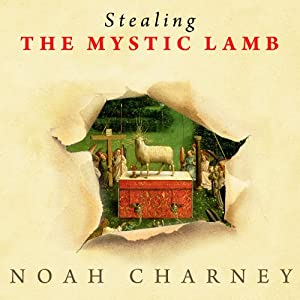 Stealing the Mystic Lamb Audiobook